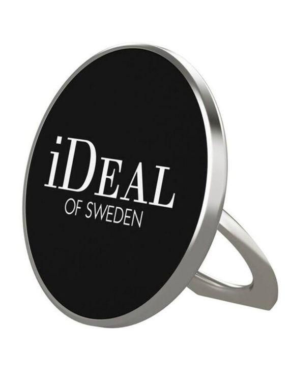iDeal of Sweden – Magnetic Ring Mount – Silver