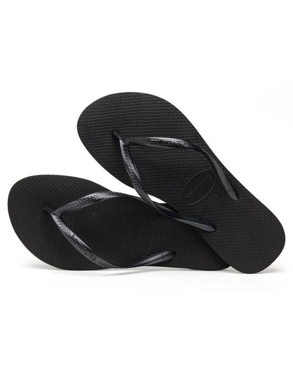 Havaianas Slim – Black
